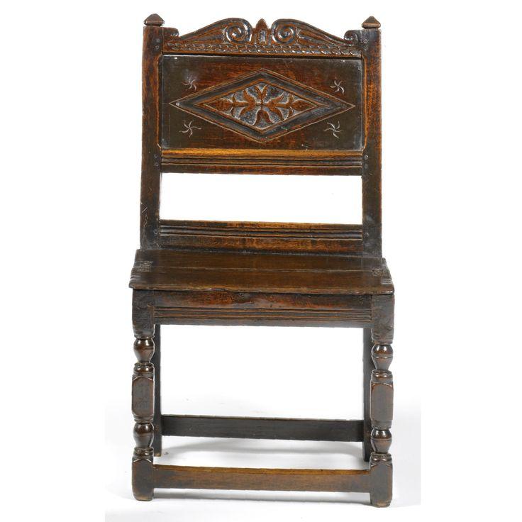 10 Best Furniture Backstool Images On Pinterest 17th