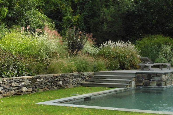 Grasses!: Gardening Landscaping, Backyard Ideas, Garden Ideas, Gardening Ideas, Ornamental Grasses, Outdoor Spaces