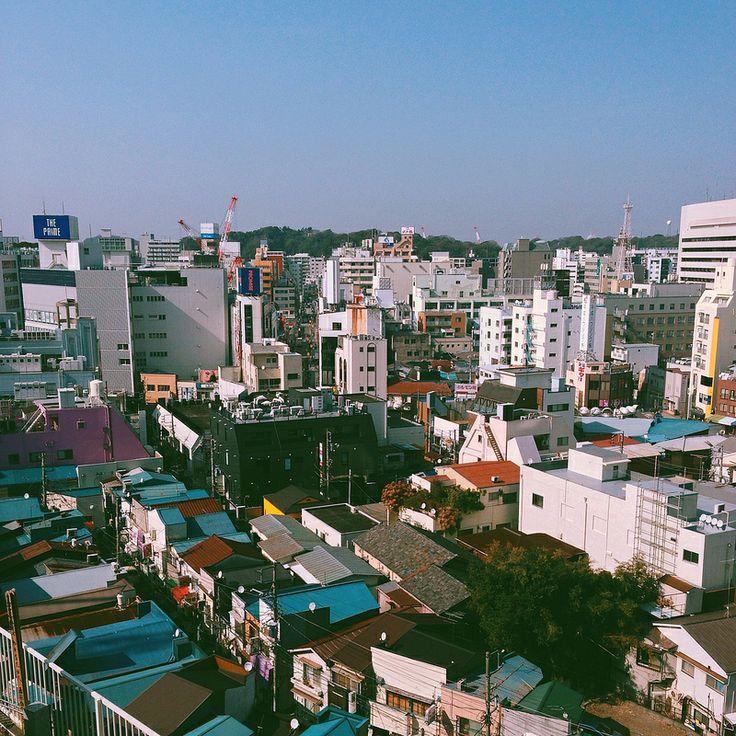 Yokosuka City Japan – Jerusalem House