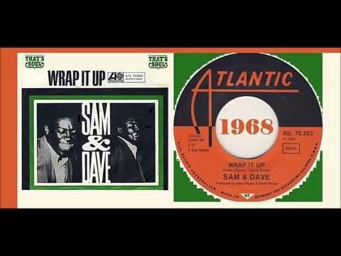 Sam & Dave - Wrap It Up (Vinyl) - YouTube