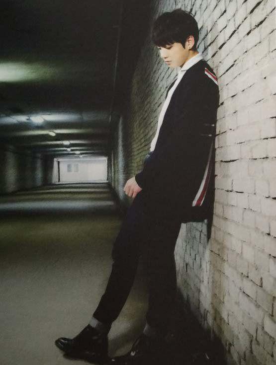 Jungkook | Álbum Youth