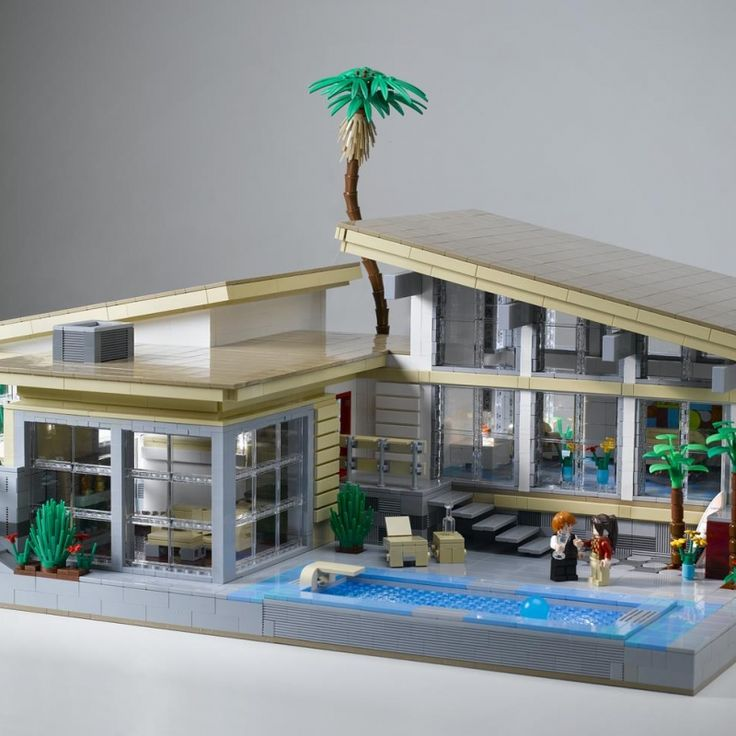 Modern Architecture Lego 200 best lego stuff images on pinterest | lego modular, lego