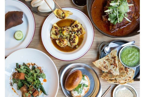 We asked some of Sydney and Melbourne's top Asian chefs to name their favourite dining spots in their cities and to engage in a little friendly interstate rivalry.