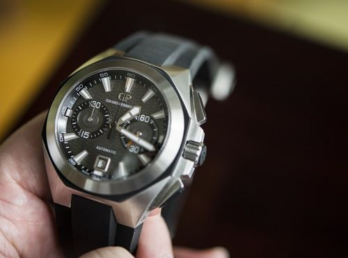 Introducing the Girard-Perregaux HAWK Collection, Live From Miami (Live Pics) — HODINKEE - Wristwatch News, Reviews, & Original Stories