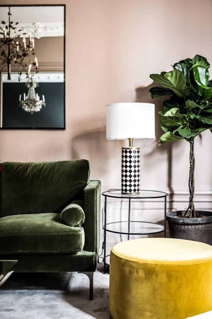 Meu estilo interior: Art déco na casa do fundador da Ruth & Joanna   – Interior Decor
