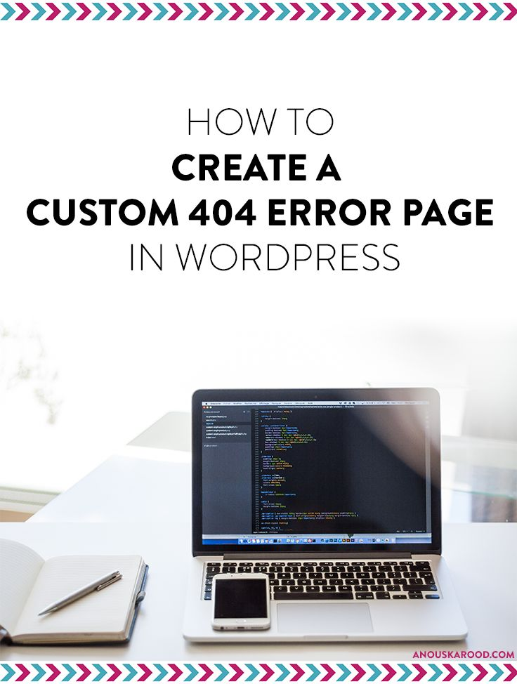 "You hope your visitors click links to existing pages and no one ever reaches that dreaded 404 page, but what if they do? What do they find?  Is it just a plain, ""Sorry, no posts found"" message? Let's make it a little more helpful to those lost on their travels through your website."