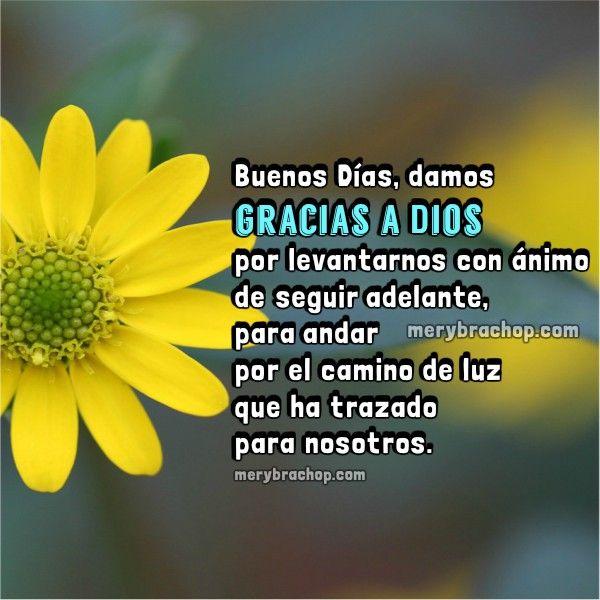 Frases Imagen Cristiana Buenos Dias
