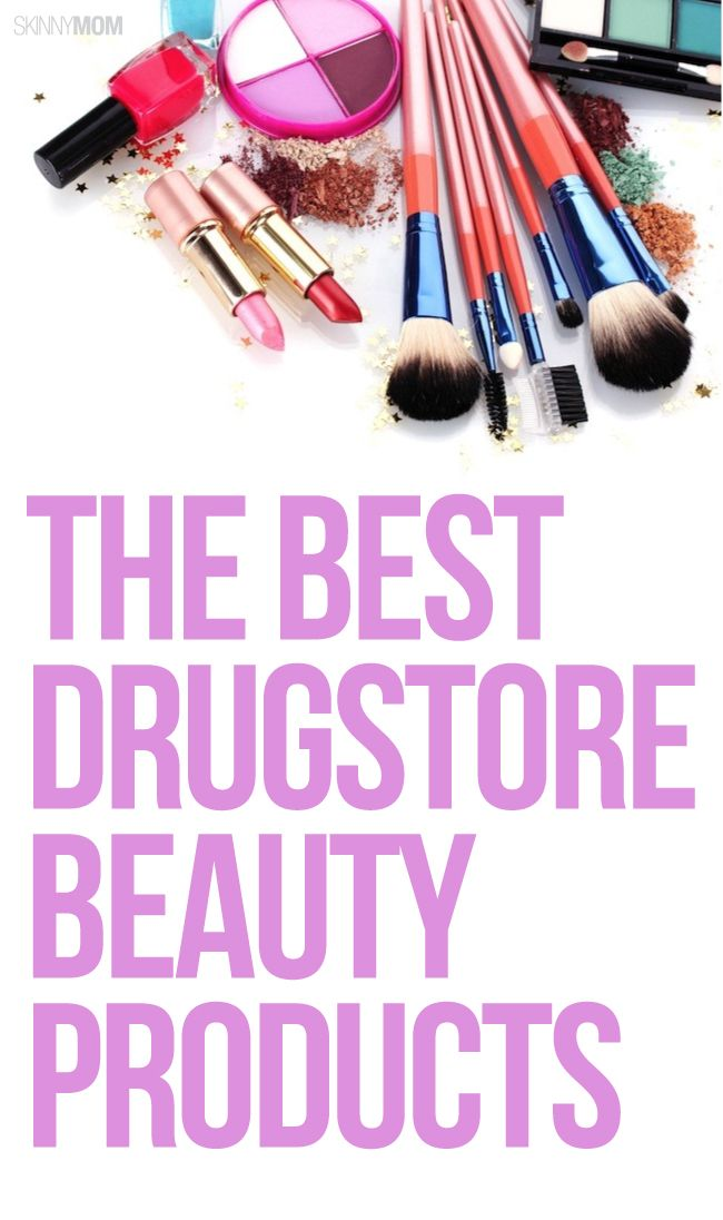 Look your best with these budget-friendly drug store beauty buys!