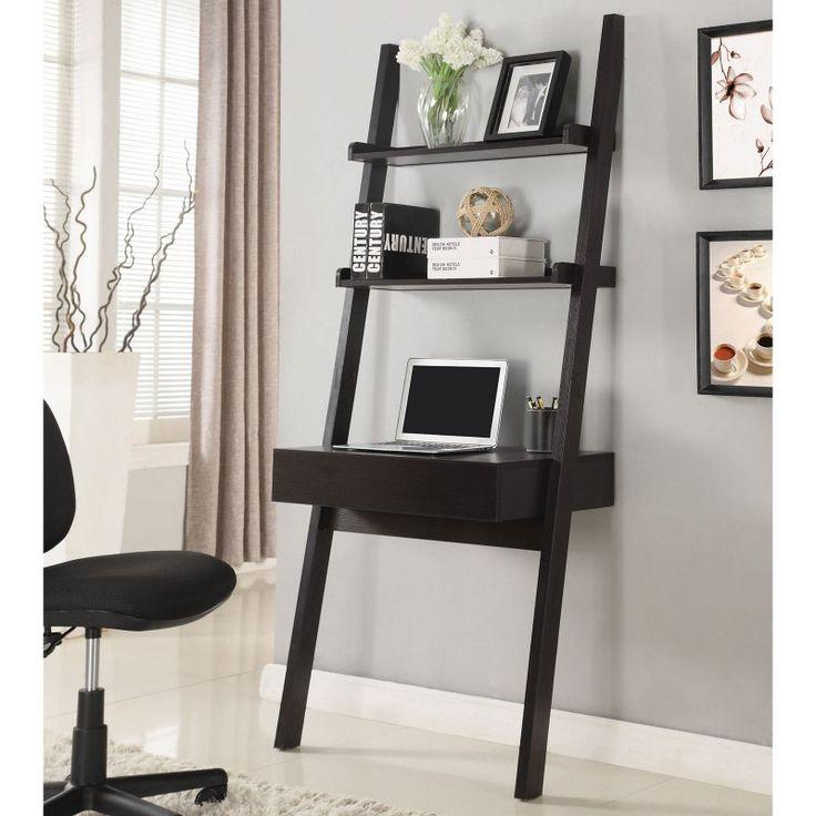 Best 25 Ladder desk ideas only on Pinterest