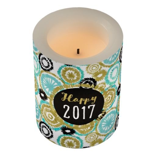 New Year   2017   Fireworks   Candle