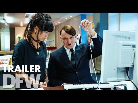 Er Ist Wieder Da trailer NL | 26 november in de bioscoop - YouTube