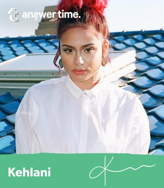 Three years ago, 20-year-old singer and The FADER cover star, Kehlani, was living couch to couch. Now she's R&B's brightest hope, learning how to lead while taking care of herself.KEHLANI WILL BE ANSWERING YOUR QUESTIONS LIVE TODAY, AUGUST 6TH, FROM 7PM ET TO 8PM ET. SEND US YOUR QUESTIONS NOW HERE.