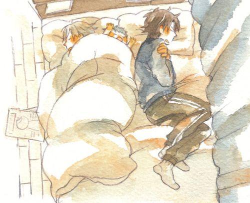 Beelzebub: Oga & Furuichi