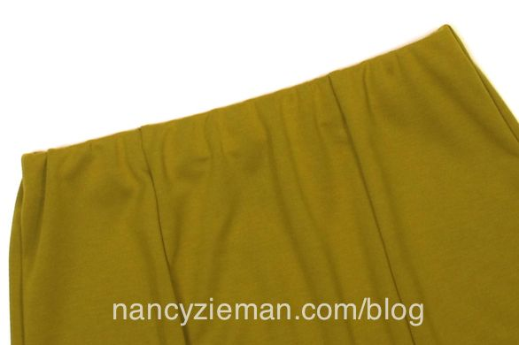 Our Most Popular Blog Post—It's on How to Sew Elastic! | Nancy Zieman Blog