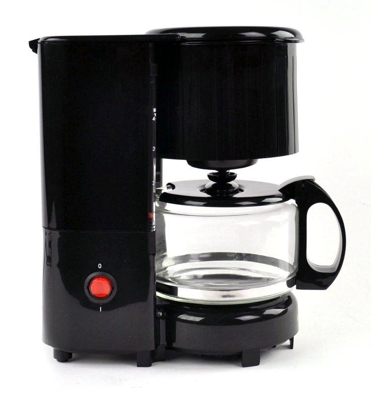4 Cup Anti Drip Coffee Maker 4 Cup Coffee Maker Coffee