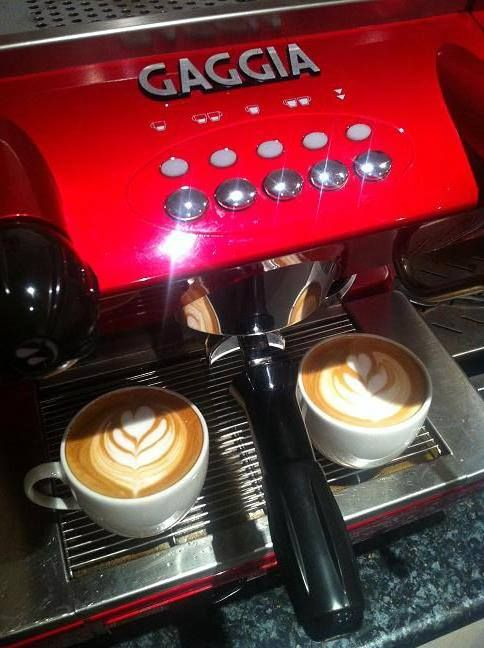 15 best Gaggia Coffee Machines images on Pinterest   Coffee machines ...