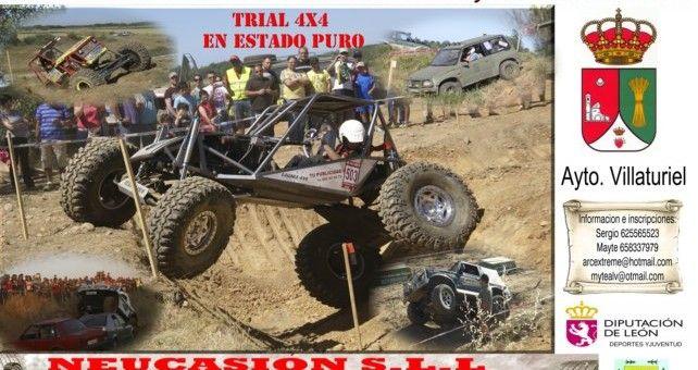 Tras el éxito del pasado año, este 2014 contará de nuevo con una de las pruebas de Trial 4x4 con más nivel de las realizadas en los últimos tiempos. Vuelve a Villaturiel (León) el II Previo Campeonato de Europa Trial 4x4.