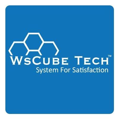 WsCube Tech was established in the year 2010 with an aim to become the fastest emerging Offshore Outsourcing Company which will aid its clientele to grow high with rapid pace. We are a highly specialized Website Development Company offering cutting edge Web Development Services. We offer superior customer service to the wide base of our clients. Our business-driven approach separates us from typical Web Design Companies.