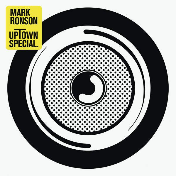 Mark Ronson - Uptown Special [iTunes Plus AAC M4A] 2015)