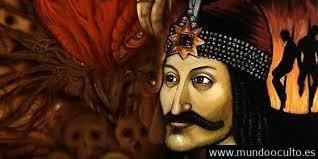 Vlad Tepes la leyenda del conde Drácula