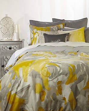 Kenneth Cole Reaction Swirl Bedding Collection Apartment