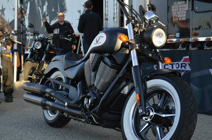 love the white wall tires on this victory motorcycles sanmateoims demo rides at the shows pinterest victory motorcycles girl bike and cars