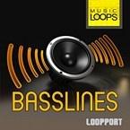 #0349 Music Loops: Brickhouse Basslines