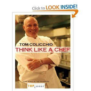 I'm a crazy #TopChef fan. Anything Tom Colicchio touches turns to delicious tasting gold.