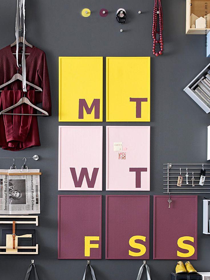Kreativ höst! | Livet Hemma – IKEA