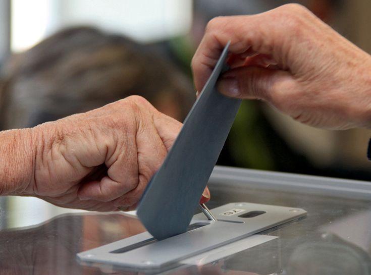 Résultats de l'élection partielle du dimanche 20 novembre à Pont-de-Vaux.