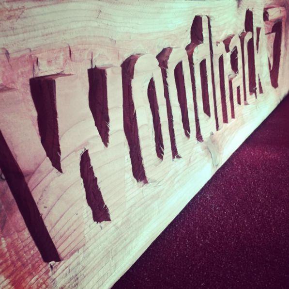 Ein Reiseführer zum #Sevenval #Woodhack auf unserem Blog - von unserem sloppy.io Lead Developer Jörn