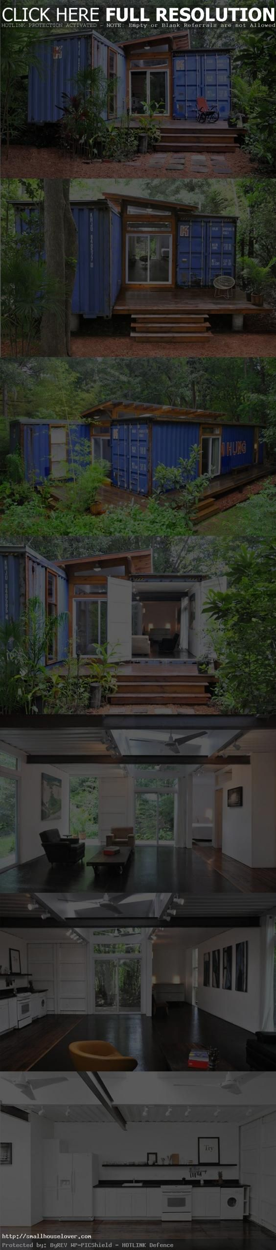 1000 ideas about container house plans on pinterest for U shaped container home