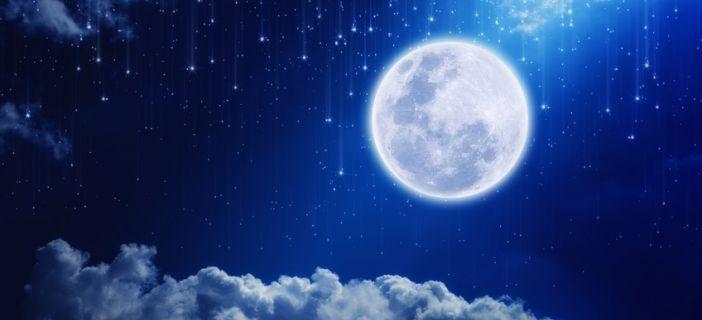 K čemu nejlépe využít sílu úplňku podle znamení - Astrohled - Kartáři a Astrologové jen pro Vás!