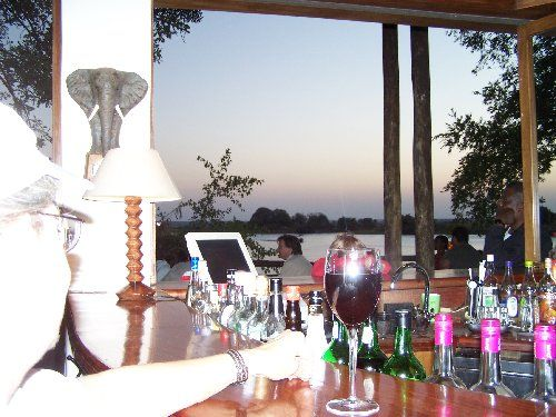 Chobe Marina Lodge is a must visit destination when in Southern Africa.