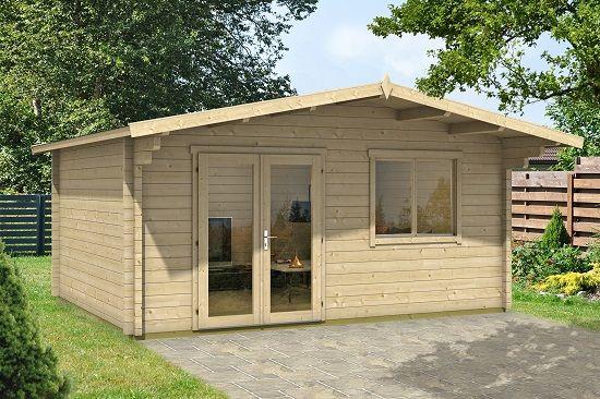 1000 ideas about abri en bois on pinterest roulotte enfant carport en bois and flat roof - Abris de jardin loi lille ...