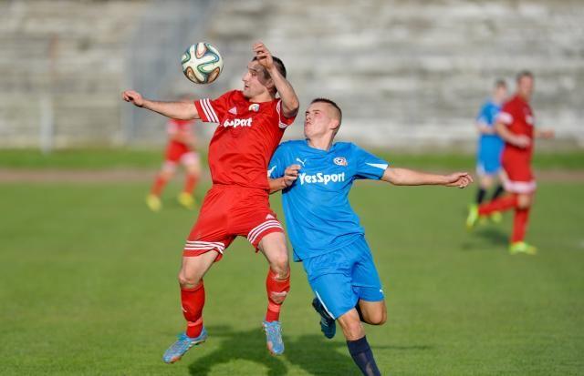 Rzemieślnik Pilzno przegrał z Wolanią Wola Rzędzińska 1-3 w meczu sparingowym.