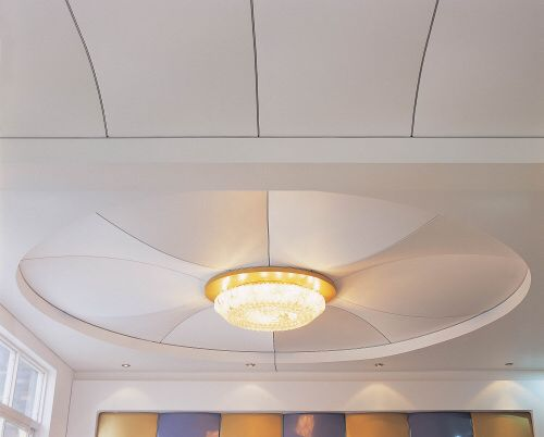find this pin and more on stretch barrisol ceiling and wall by babualadas