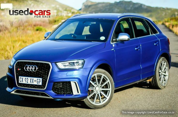 Audi adds RS to the popular Q3 http://www.usedcarsforsale.co.za/review-details/audi-rsq3-review-audi-extends-rs-range