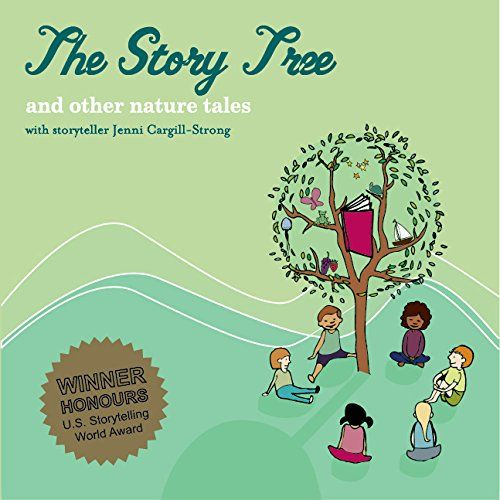 The Story Tree and other nature tales by Jenni Cargill-Strong http://www.amazon.com/dp/0980320046/ref=cm_sw_r_pi_dp_JFBEub1QN24MY
