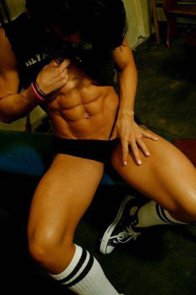 Female Abs | Fit Bodies | Pinterest | Female abs
