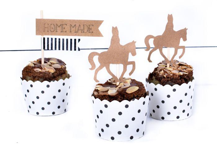 Sinterklaas Sweet Table Ideeën & Sinterklaas Decoratie