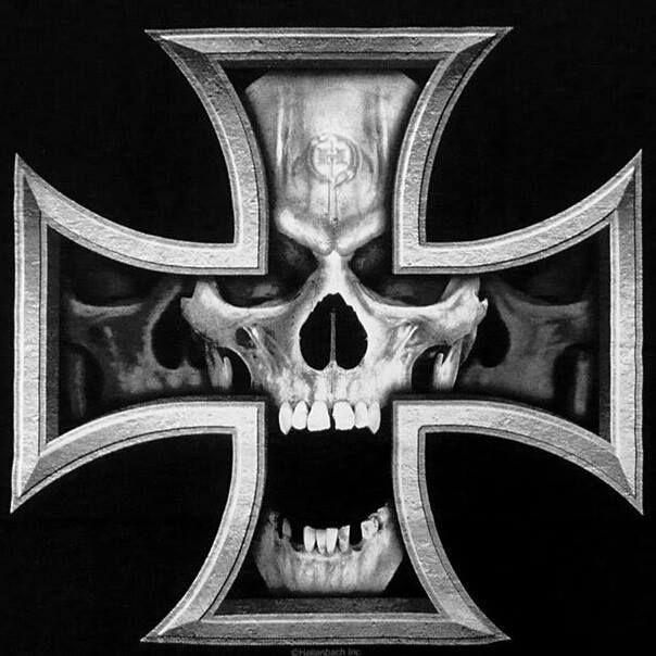 15 best tattoos images on pinterest tattoo ideas amazing tattoos iron cross skull like the lines but something lesseepy tattoo designstattoo publicscrutiny Gallery