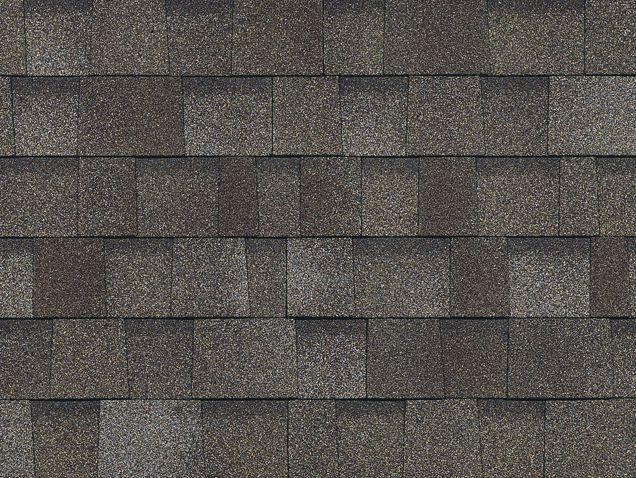 Best Roof Owens Corning Oakridge Shingles Driftwood Roofing 400 x 300