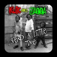 In Session - Kloc & Dagga- Spend A Little Time by SCSAudio on SoundCloud