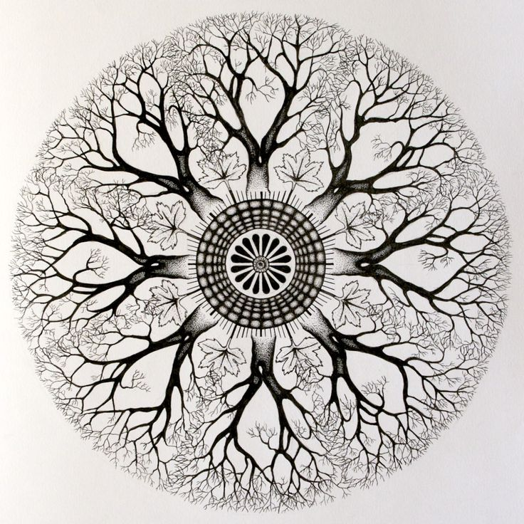 @Ashlee Outsen Outsen Outsen Mazzei  this is totally what i want! Not actually a mandala but even better