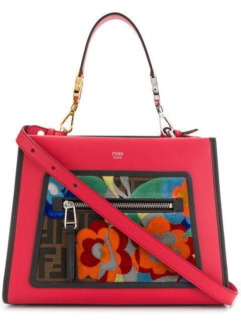 1f567b1be233 Shop Fendi Runaway bag