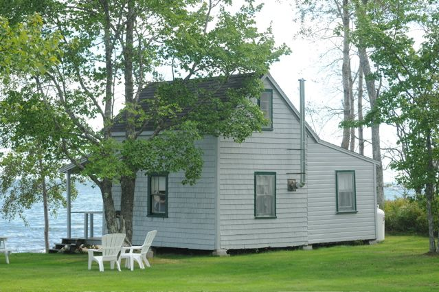 Image Gallery Maine Farmhouse Cheap And Simple Prefab