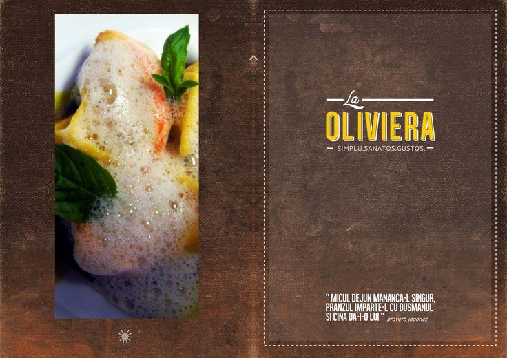 La Oliviera - Le Supe & Le Ciorbe