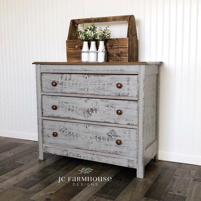 37+ Farmhouse chest ideas