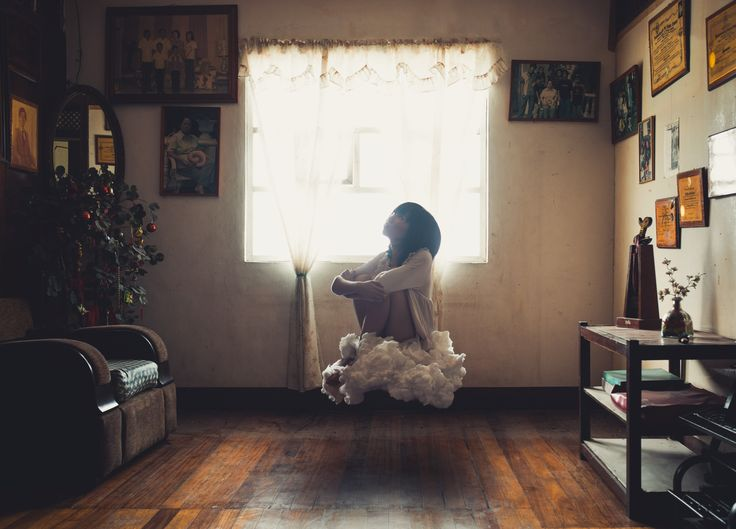 Envy by CJ Tajonera Bio - Surreal Fine Art Photography